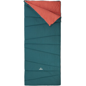 Nomad Melville Sleeping Bag pink/teal